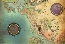 Antique Maps, Globes and Compasses / Maps, Globes and Compasses