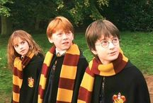 ⚡️ Harry Potter ⚡️