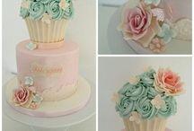 Cuttie Cupcakes
