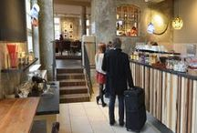 Balzac Coffee Göttingen / Unsere Kaffeebars in Göttingen