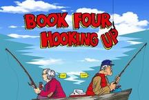 Hooking Up (Relationships) Comics by Larry Paros / Informational and education comics by Larry Paros, the author - insomanywords.net / by Larry Paros