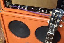 vintage amp / vintage amp