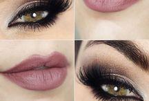 {make up}