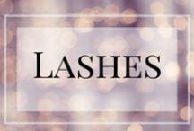 LASHES / Beautiful Eyelashes