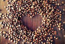 Balzac ♥ Coffee / Wir lieben Kaffee und alles was damit zu tun hat...