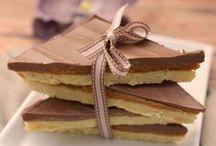 Balzac Cookies & Co. / Alles rund um unsere leckeren Cookies, Muffins, Breads und Kuchenspezialitäten...
