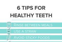 Dental Tips & Information / Your Bellevue Dentists want to help you keep your smile healthy and bright for a life time!