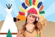 Verkleden / Vandaag mag je zelf bedenken wie je wilt zijn! Bekijk alle verkleedkleren uit onze grote verkleedkist speciaal voor carnaval of een verkleedfeestje!
