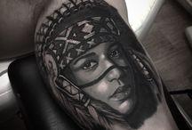 tattoo / my work .. Fb: Lubomir Hornak                  instagram: lubomir_palba