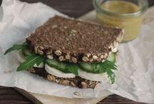 Balzac Snacks & Co. / Alles rund um unsere leckeren Paninis, Bagels, Flatbreads und weiteren Snacks für Zwischendurch...