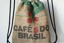 Balzac ♥ DIY / Alles was man mit und aus Kaffee machen kann....