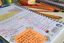 School & Studying