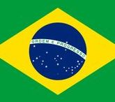 BRASIL / Everything about this great country - Brasil