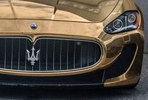 Maserati / I love Maserati. I will buy it. Will you?