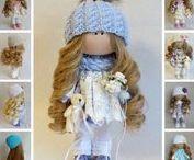 Dolls by Oksana G.