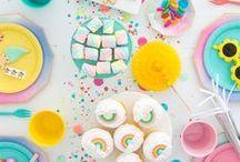 Party Deko & Inspiration | Party DIY | Mottoparty / Hier findest Du alles zum Thema Mottoparty und Party, Partyfood, Sweettables, Masken, Bastelideen, Party DIY, Party Deko etc.