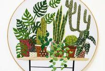 Sticken | Embroidery DIY / Sticken gehört neben dem Stricken zu einer meiner liebsten Projekte. Kreuzstich, Stabstich, Lettering, Figuren, Stilmix, alles ist möglich mit Nadel und Faden. Kleidung besticken, Kleidung sticken, Stickrahmen, Wanddeko, Kissen, Taschen, Schuhe ... alles ist möglich.