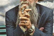 Still Young and Still with Swag / Sometimes older people have better sence about style than the young folks