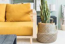 Möbel DIYs | Pegboards, Ikea Hacks, Balkonmöbel, Sofas, Tische, Stühle / Hier findest Du tolle Ideen, Inspiration und Anleitungen zum Selbermachen und Bauen von Möbeln. Egal ob es ein Tisch, IKEA Hack, Regal, Side- oder Pegboard ist. Selbstgemachte Möbel sind doch die schönsten Möbel!
