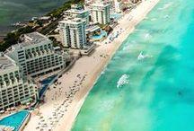 Mexican caribbean places for visit / Muestra los mejores destinos del Caribe mexicano para que los visites en tu próximo viaje. CostaRealty - Más que una Inmobiliaria. web: www.costarealty.com.mx