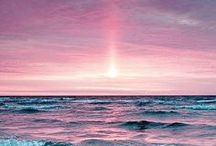 Caribbean Sunset México / Las mejores fotografías de atardeceres en el mar. Hermosa hora dorada. CostaRealty - Más que una Inmobiliaria. web: www.costarealty.com.mx