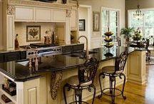 Home Design Kitchen / Las mejores ideas para el diseño de las cocinas. CostaRealty - Más que una Inmobiliaria. web: www.costarealty.com.mx