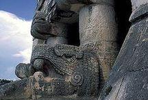 Zonas Arqueológicas de la Riviera Maya / Descubre México, Inspirate y Viaja al Caribe. Zonas Arqueológicas de toda la riviera maya. CostaRealty - Más que una Inmobiliaria. web: www.costarealty.com.mx
