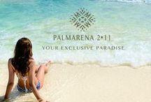 Palmarena 2.11 Playa del Carmen Realty / Palmarena 2.11 Condos for sale in Playa del Carmen. Live in Mexican Caribbean with Us. CostaRealty - Más que una Inmobiliaria. web: www.costarealty.com.mx