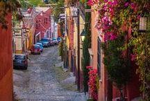 Living Mexico / Conoce a México, sus colores, sus sabores y tradiciones. CostaRealty - Más que una Inmobiliaria. web: www.costarealty.com.mx