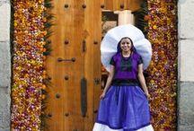 Trajes Típicos de México / México es un lugar rico en cultura, conoce los trajes típicos de las culturas mexicanas. CostaRealty - Más que una Inmobiliaria. web: www.costarealty.com.mx