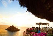 Mexican Pacific / Conoce los mejores destinos turísticos del Pacifico.  CostaRealty - Más que una Inmobiliaria. web: www.costarealty.com.mx