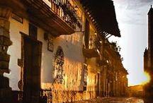 Pueblos Mágicos de México / Pueblos Mágicos de México CostaRealty - Más que una Inmobiliaria. web: www.costarealty.com.mx