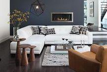 Living Spaces Design / Living Spaces - diseños para interiores by CostaRealty CostaRealty - Más que una Inmobiliaria Visit: www.costarealty.com.mx
