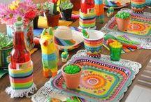 5 de Mayo Party / Celebración del 5 de Mayo - La Batalla de Puebla, México vence al ejercito de Napoleón Bonaparte. CostaRealty - Más que una Inmobiliaria. web: www.costarealty.com.mx