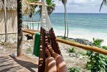 Beach life / Estilo Playa, las imágenes que describen la vida a lado del mar. CostaRealty ® Más que una inmobiliaria. visita nuestra web: www.costarealty.com.mx