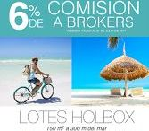 Holbox Lots For Sale / Lots for sale in Holbox México, developments and investment by CostaRealty, Visit our web: www.costarealty.com.mx