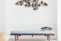 Interior / by Camilla Kleemann