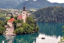 Slovenia 斯洛維尼亞