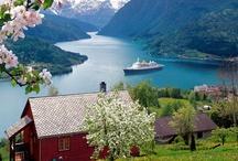 Norway 挪威