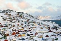 Greenland 格陵蘭
