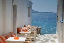 Greece 希臘