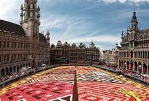 Belgium 比利時