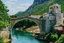 Bosnia and Herzegovina 波士尼亞