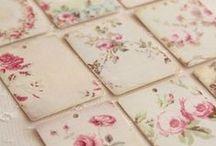 Tiles & Pottery & Mossaics