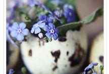 Whimsical Flower Arrangements