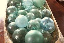 Glass Crafts & Bottles & Jars Gallore