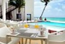 Beach Real Estate / Mareazul beachfront properties in Mexico in the form of luxury villas and condominiums are available for sale at a very attractive price.