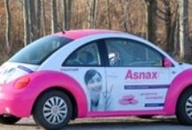 Asnax na FB / Jeżeli nie ma cię na facebooku, to znaczy, że nie istniejesz... Asnax jak najbardziej istnieje! :)