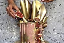 Wedding cakes, Torty