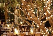 Garden wedding, Outdoor wedding, Przyjęcie plenerowe